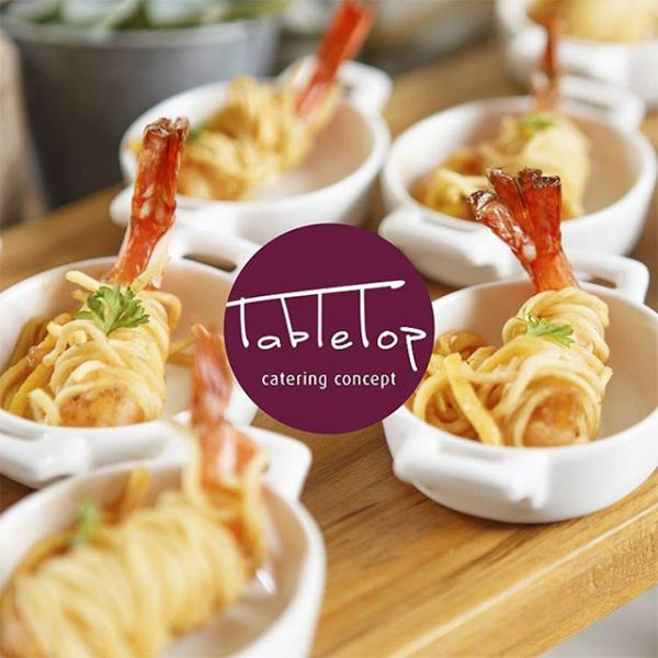 Tabletop Catering